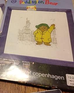 Best paddington bear cross stitch kits Reviews