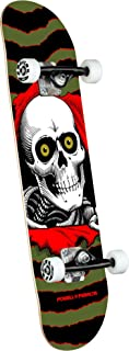 Powell-Peralta Ripper One Off Olive Complete Skateboard