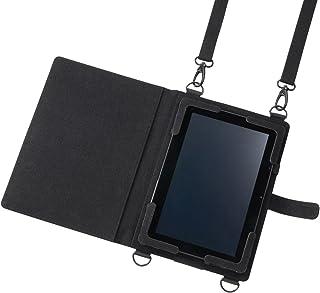 SANWA SUPPLY ショルダーベルト付き10.1型タブレットPCケース PDA-TAB4