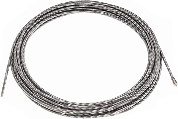 Ridgid 87582 C 32IW 3 8 X 75 Integral Wound Cable