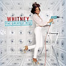 the collection whitney houston