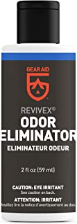 Gear Aid Revivex Odor Eliminator, All-Natural Formula for Tents, Footwear and Sports Gear