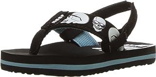 Reef Kids' Little Ahi Color Change Sandal