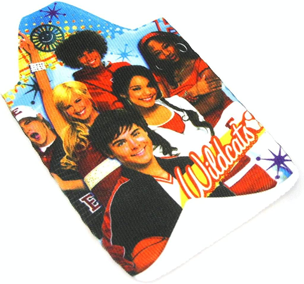 Mobile sock 'High High quality School Musical' NEW before selling