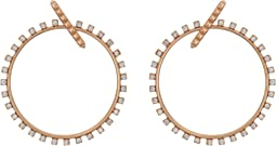 Kendra Scott - Charlie Grace Hoop Earrings