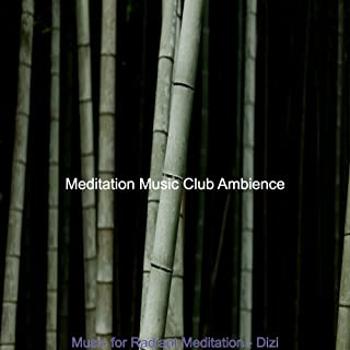 Exquisite Music for Advanced Meditation
