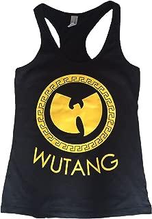 Wu-Tang Tank Top Ladies S - 2XL