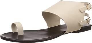Lavie Women's 820 Flats Fashion Sandals