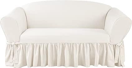 Marvelous Best Sure Fit Matelasse Damask Sofa Slipcover Of 2019 Top Short Links Chair Design For Home Short Linksinfo