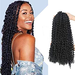 Jqm Hair Spring Twist Hair 8 Pack