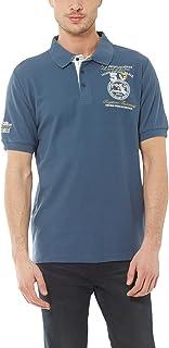 comprar comparacion Ultrasport Fort Lauderdale Collection Polo para hombre Wadhurst, polo clásico para hombre con tres botones, ideal para el ...