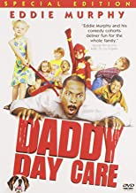 Daddy Day Care (Special Edition) (Bilingual)