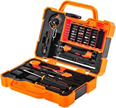 Beauenty for 45 In 1 Screwdriver Repair Opening Tools Set Kit Pry for Pad Mobile Phone