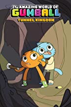 Best the amazing world of gumball watch series Reviews