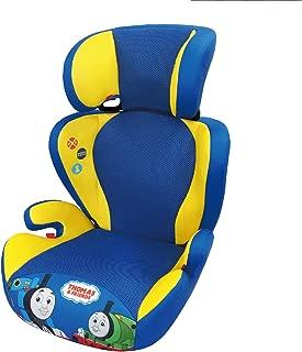 シンセーインターナショナル きかんしゃトーマス ハイバックシート セパレート式でブースターとしても使用可能