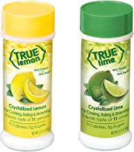 True Lemon and True Lime Shaker Kit (2pk)