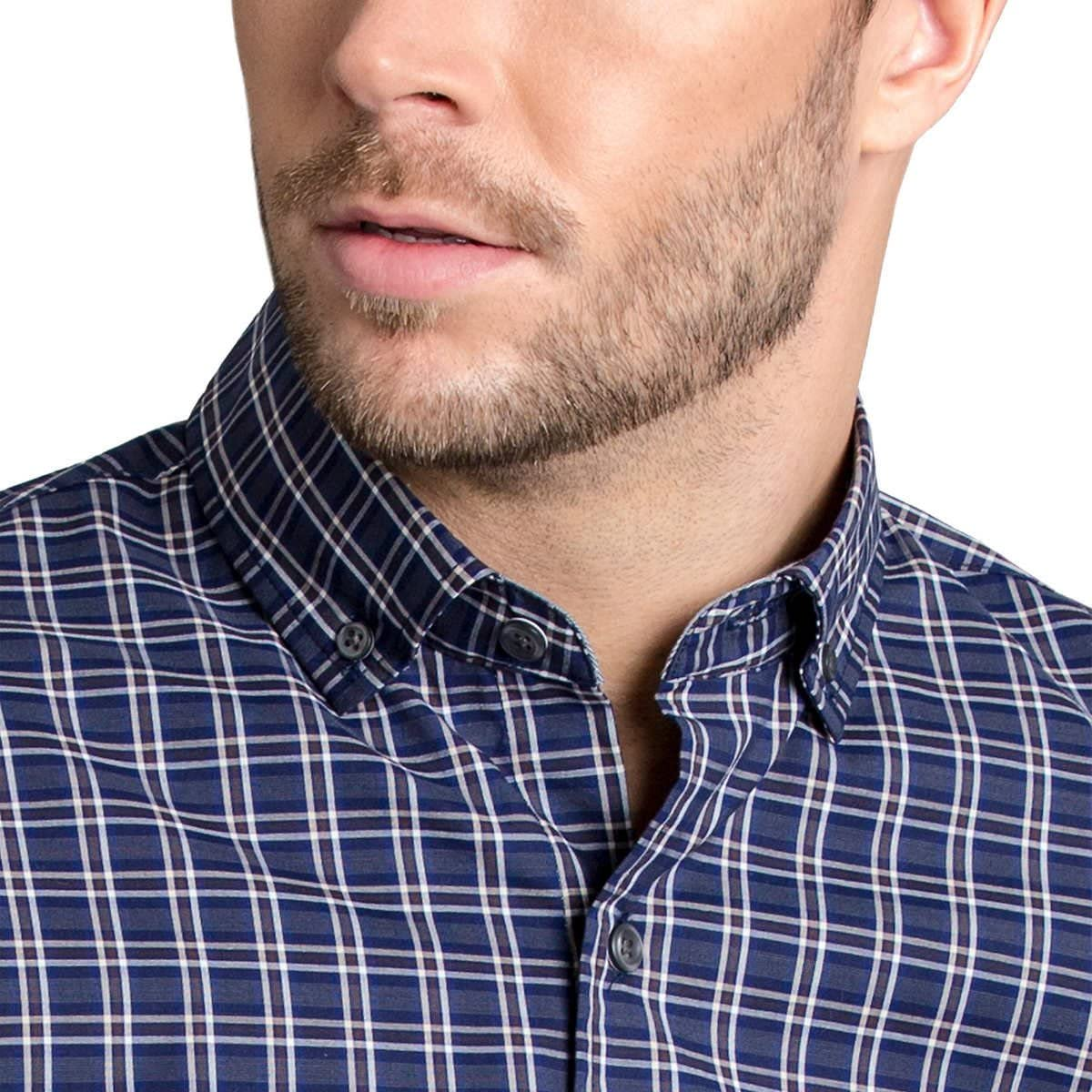 BC Clothing Men's Expedition Stretch Shirt