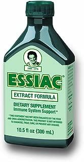 Essiac Liquid extract 10.5 Fl oz (300ml) (12 Pack)
