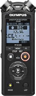 comprar comparacion Olympus LS-P4 Grabadora de audio de alta resolución con sistema de micrófono TRESMIC 3, Bluetooth integrado, USB directo, ...