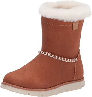 Toddler and Little Girls Quinn Fashion Boot