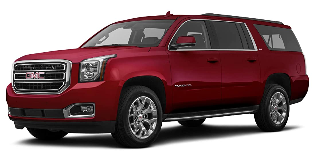 2019 GMC Yukon: New Packages, Specs, Price >> Amazon Com 2019 Gmc Yukon Xl Reviews Images And Specs