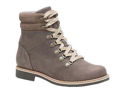 Chaco Cataluna Explorer Boot (Morel Brown) Women