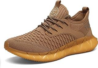 AONETIGER Scarpe da Ginnastica Air Cuscino Uomo Donna Leggere Basket Running Corsa Sportive Trail Trekking Fitness Sneaker...