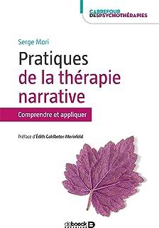 comprar comparacion Pratique de la thérapie narrative : Comprendre et appliquer (Carrefour des psychothérapies) (French Edition)