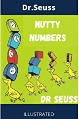 Nutty Numbers - A left the flap Book - illustrated (English Edition) eBook Kindle