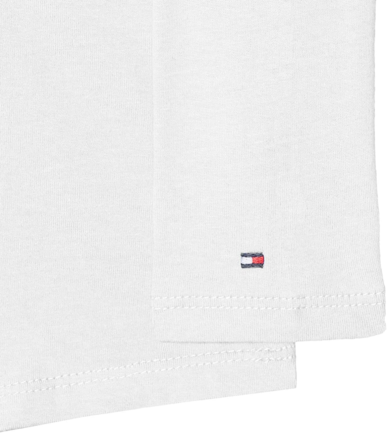 Tommy Hilfiger Boys Essential Hilfiger Tee L//s Long Sleeve Top