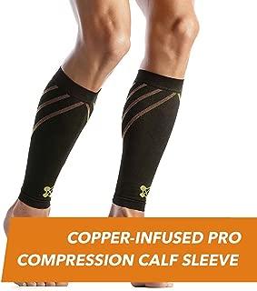 Best copper calf sleeve Reviews