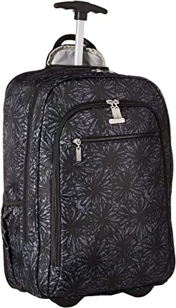 Legacy Travel Wheeled Laptop Backpack