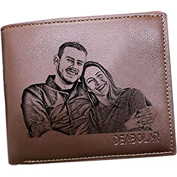 Money Clip Wallet Soccer Player Woman Personalized Engraving Included