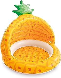 Intex 58414NP Pineapple Baby Pool