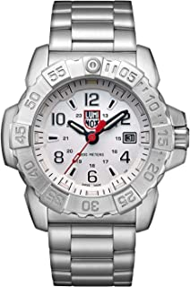 Luminox - Navy Seal, Reloj de Buceo Militar XS.3258.L, 45 MM.