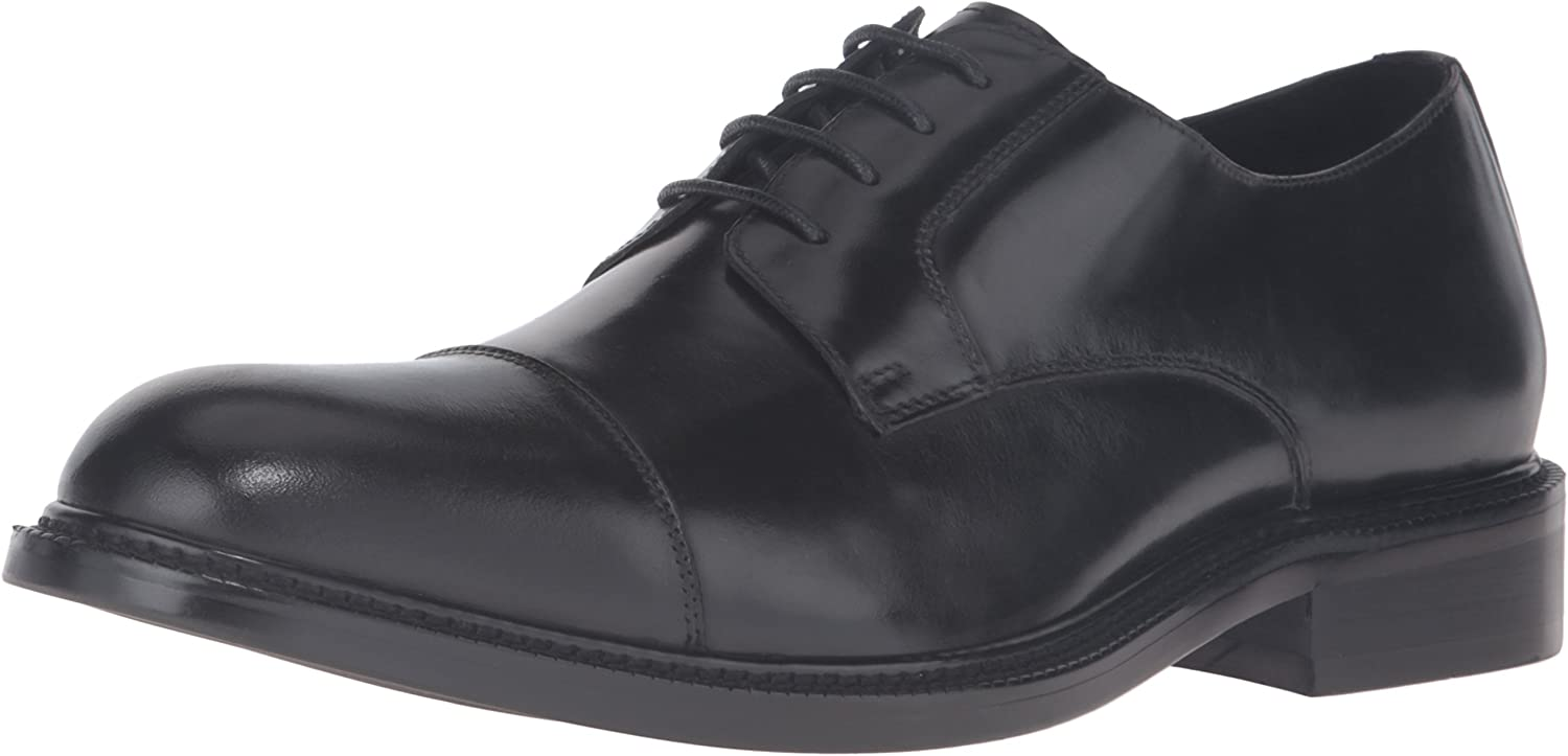 Kenneth Cole New York Mens Jump in Oxford