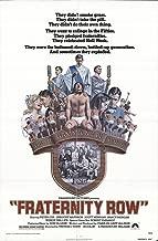 fraternity row 1977
