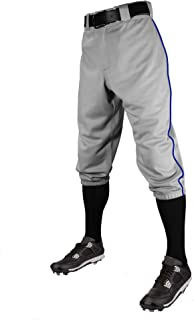 Best knickers baseball pants Reviews