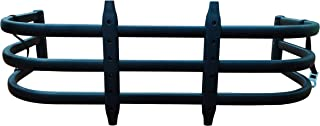 TKMAUTO Truck Bed Extender Black Aluminum HD Max and Easy Flexible Structural