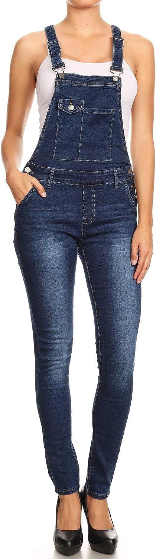 Women's Juniors Plus Stretch Luxury goods Denim Max 45% OFF Jean Adjustab Button 6