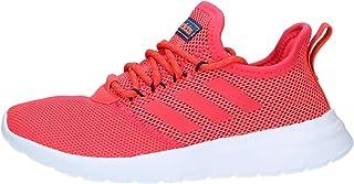 Adidas Lite Racer Reborn Shoes for Women, Multicolour (shock red/shock red/true orange), 37 1/3 EUF36656