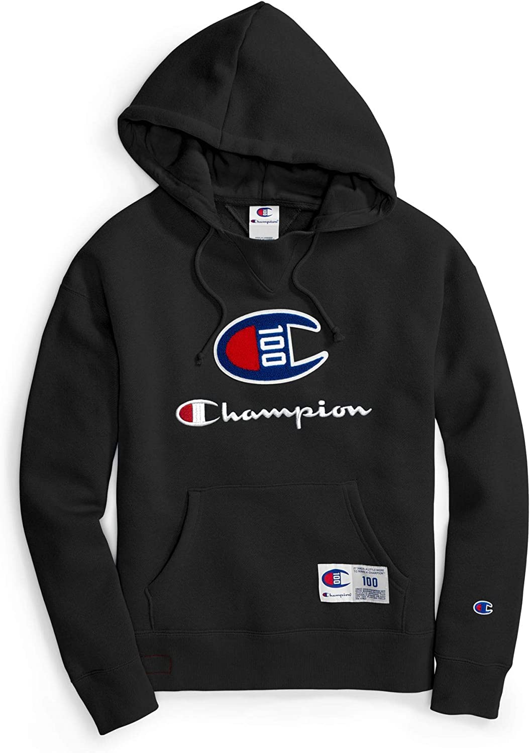 Champion Women's Limited Special Price Century Financial sales sale Hoodie