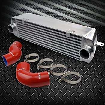Fit BMW 135i 335i//335Xi N54//N55 Silicone Couplers Clamps Intercooler Install Kit