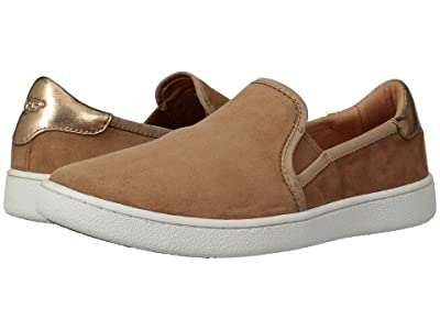 UGG Cas (Chestnut) Women