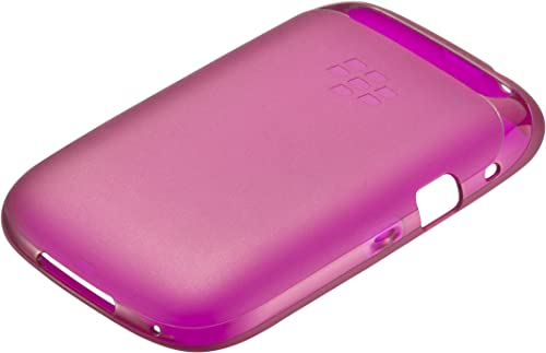 wholesale BlackBerry high quality ACC46602104 Soft Shell Curve 9220 2021 Pink online sale