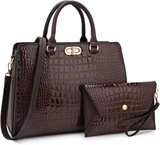Best crocodile handbags for sale Reviews