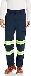Red Kap Men's Enhanced Visibility Cargo Pant