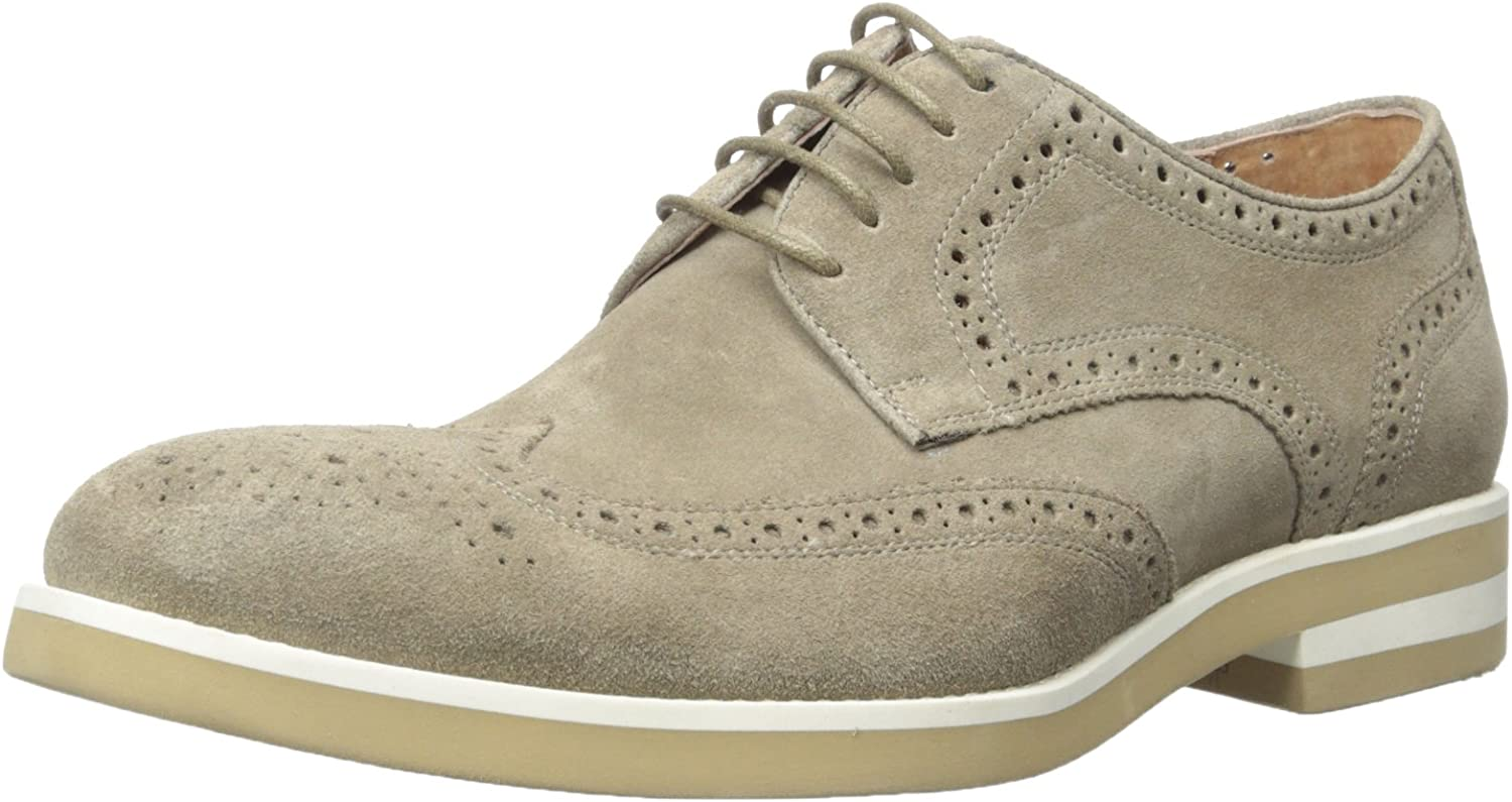 Kenneth Cole New York Men's Great Demand Oxford