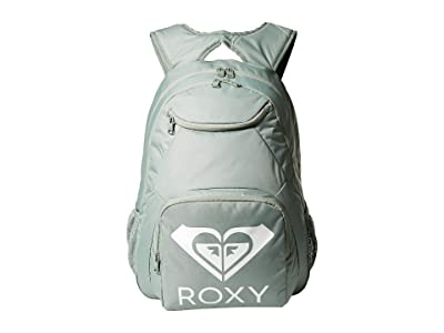 Roxy Shadow Swell Backpack (Lily Pad) Backpack Bags