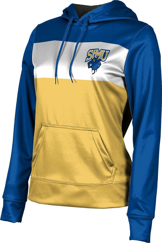 St. Mary's University (TX) Girls' Pullover Hoodie, School Spirit Sweatshirt (Prime)